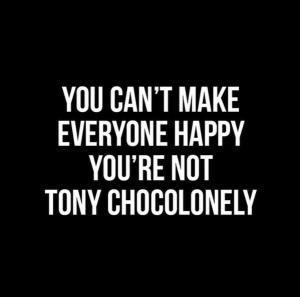 Tony chocolonely