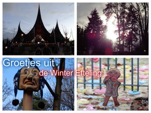 Winter Efteling Compilatie 1
